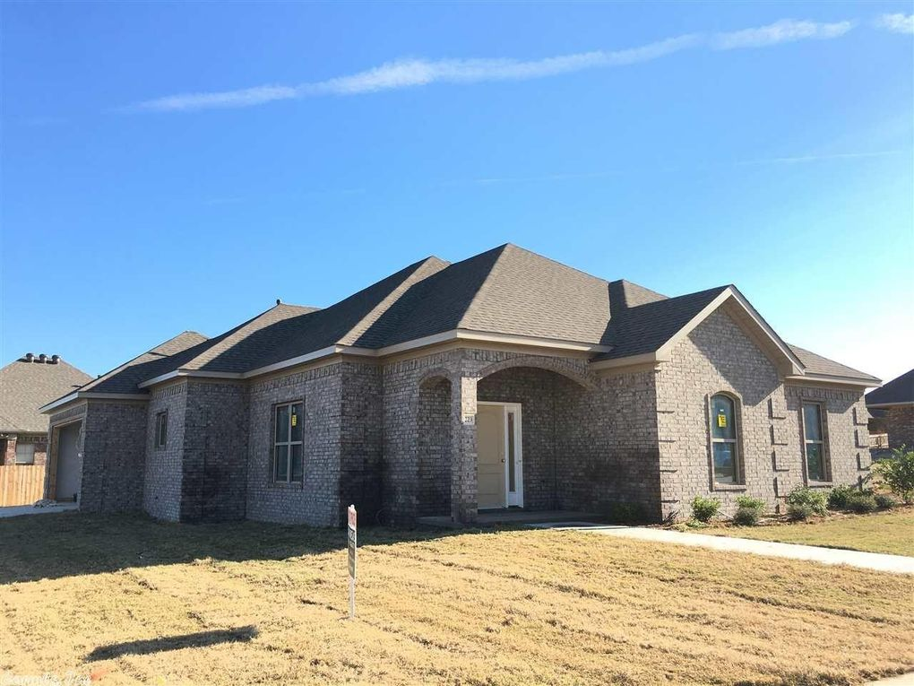 Property Records Maumelle Ar