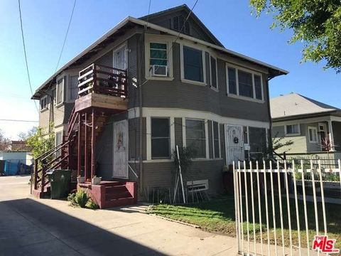 1282 W 22nd St, Los Angeles, CA 90007