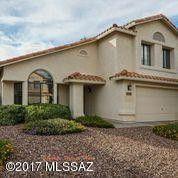 10271 N Cape Fear Ln, Oro Valley, AZ 85737