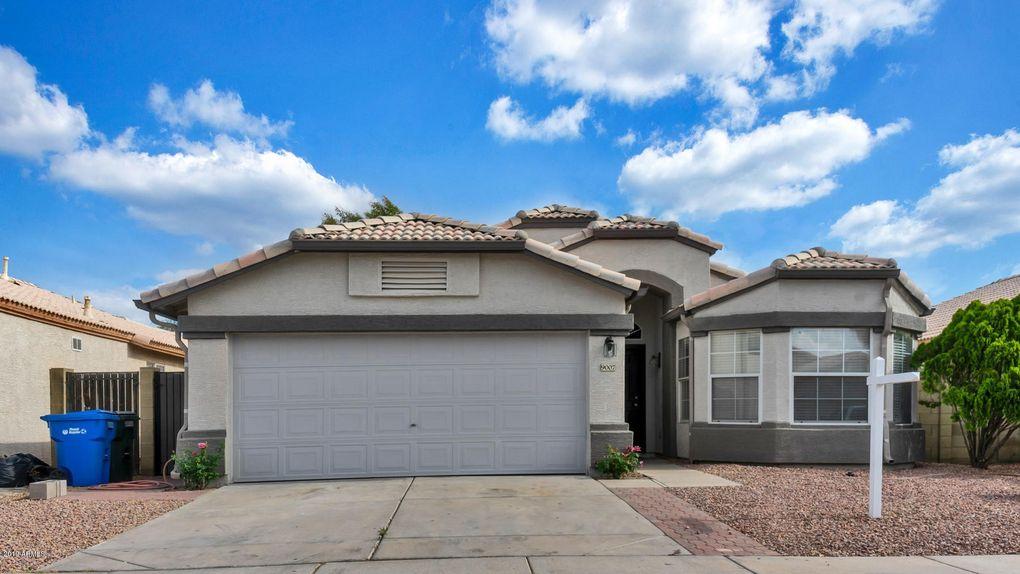 9007 W Hubbell St, Phoenix, AZ 85037
