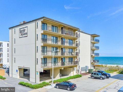 Photo of 11901 Wight St Unit 202, Ocean City, MD 21842