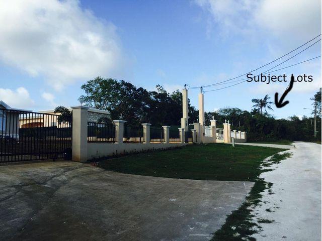 Guam Real Property Tax