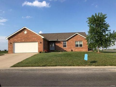 Photo of 393 E Brook Dr, Aviston, IL 62216
