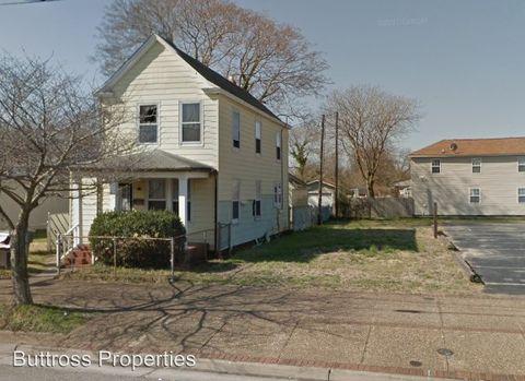 Newport News Va Affordable Apartments For Rent Realtorcom