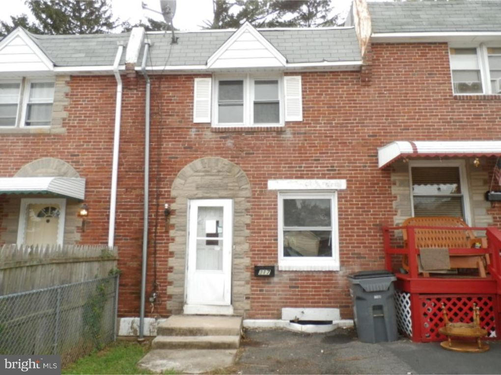 317 Rural Ave Chester, PA 19013