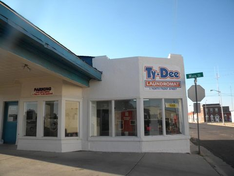 Photo of 1 N Front St, Clayton, NM 88415
