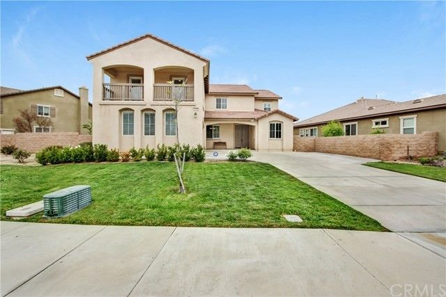 14458 Ithica Dr, Eastvale, CA 92880