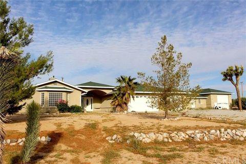 56540 Chipmunk Trl, Yucca Valley, CA 92284