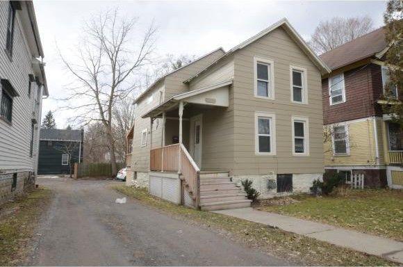 407 W Green St, Ithaca, NY 14850