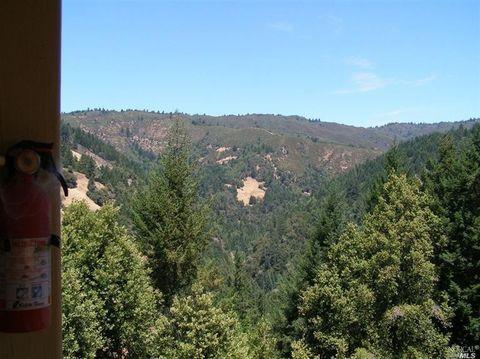 Photo of Lone Tree Rdg, Boonville, CA 95415