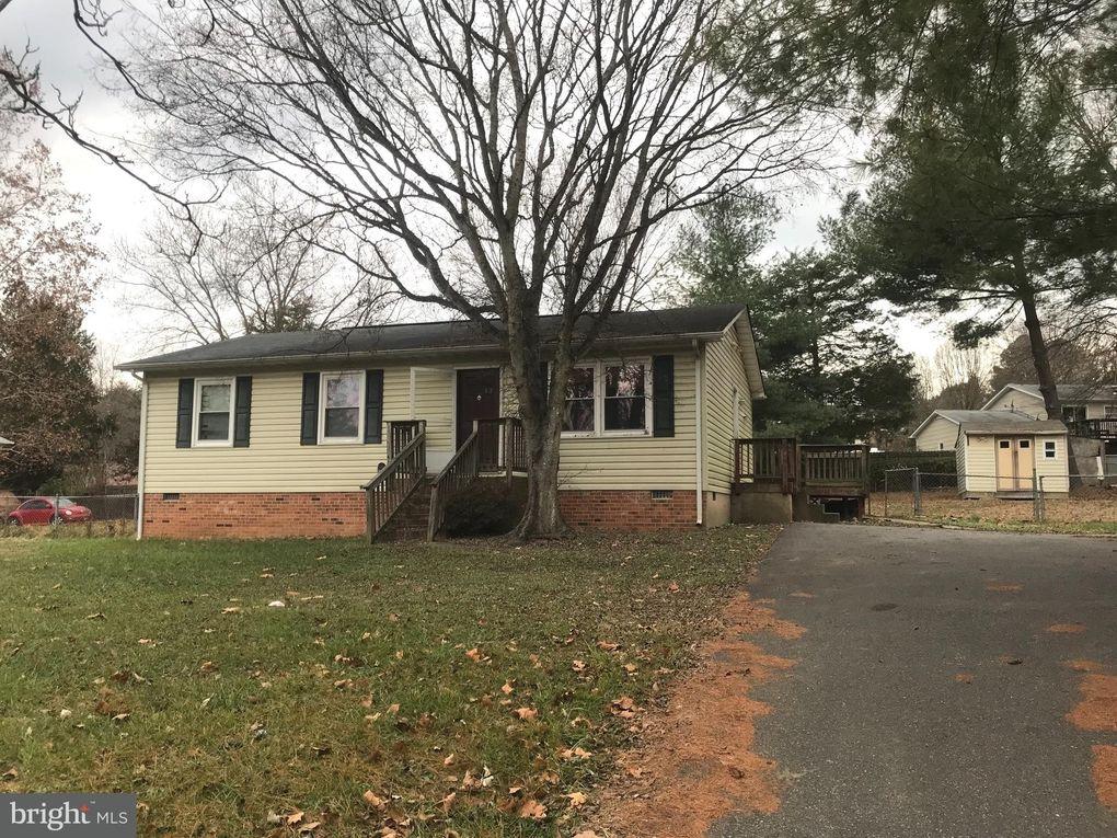 Spotsylvania County Property Records Search