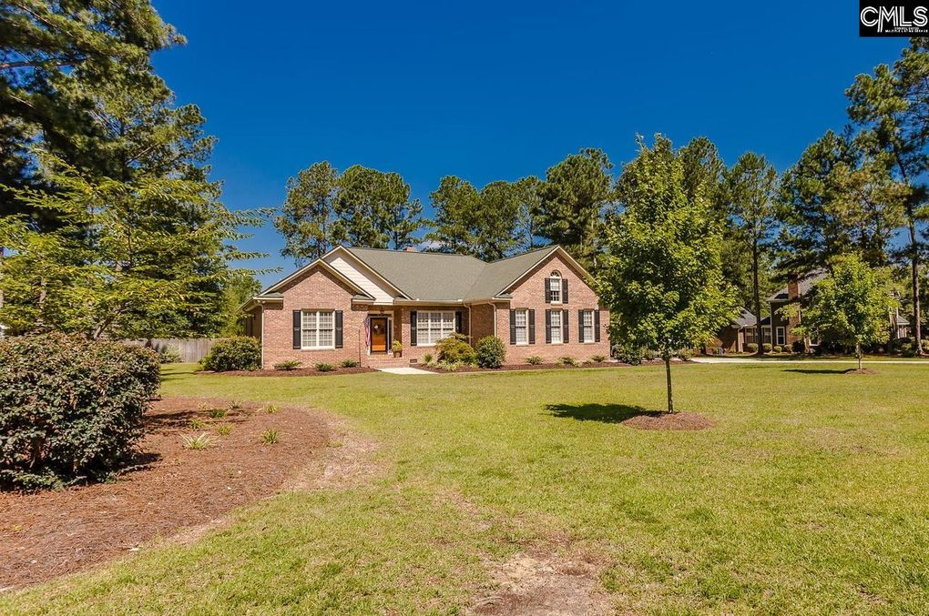 256 Kings Grant Rd S, Lugoff, SC 29078