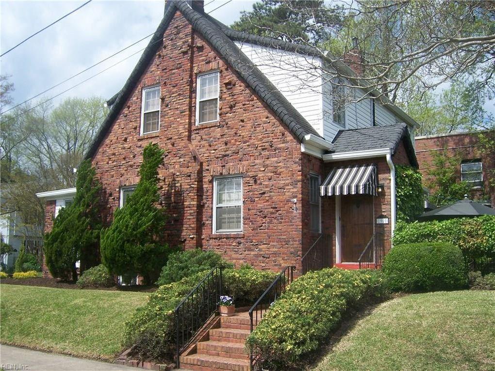 1901 N Brandon Ave, Norfolk, VA 23507
