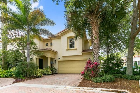 Evergrene Palm Beach Gardens FL Real Estate Homes for Sale