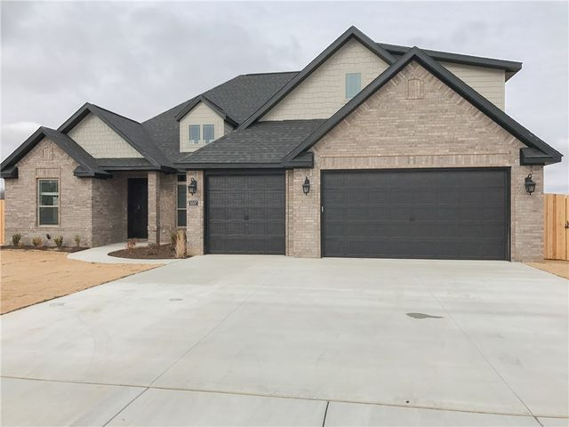 5507 w lakewood dr rogers ar 72758 home for sale real estate