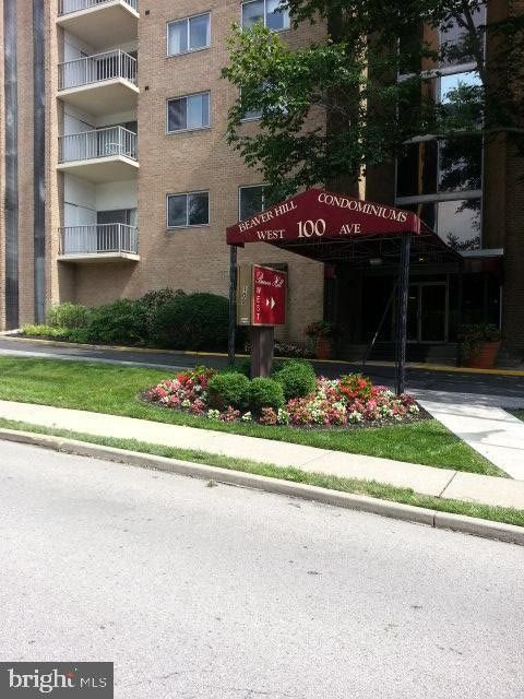 100 West Ave Apt 513 W, Jenkintown, PA 19046