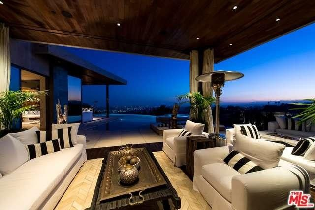 1525 Blue Jay Way, Los Angeles, CA 90069