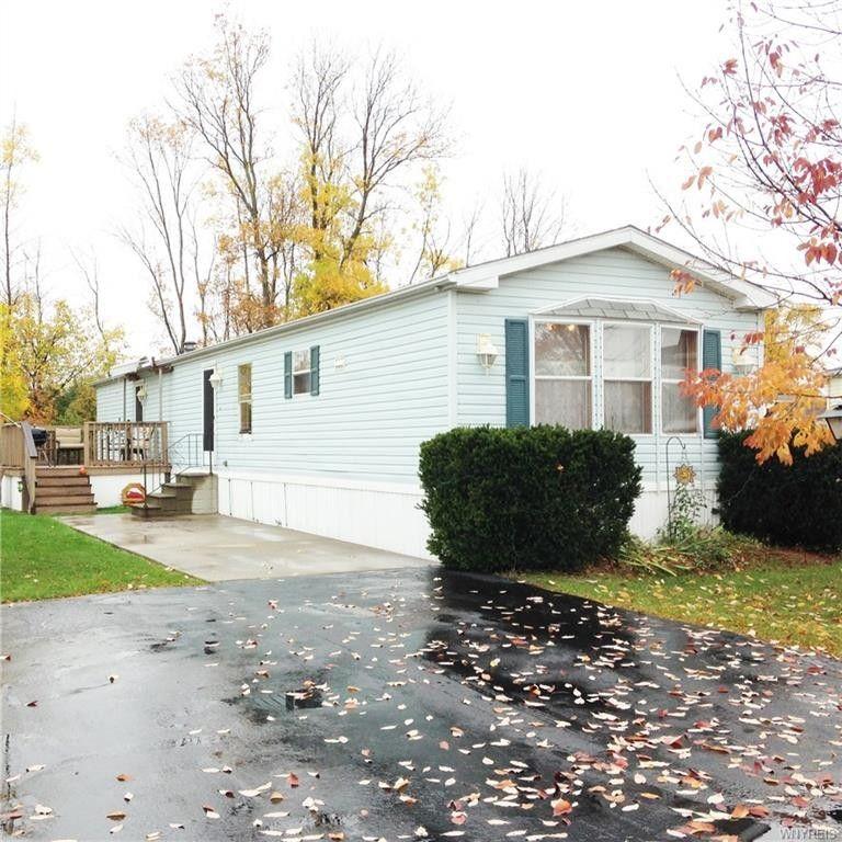 Niagara County New York Property Records