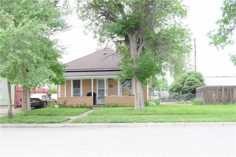 Photo of 4019 2nd Ave S, Billings, MT 59101