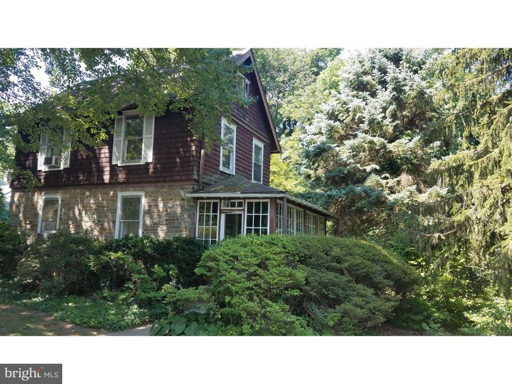 406 Drexel Pl, Swarthmore, PA 19081