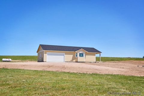 Photo of 3739 Chuck Wagon Rd, Cheyenne, WY 82009
