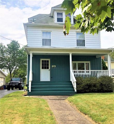 1309 Delaware Ave, New Castle, PA 16105