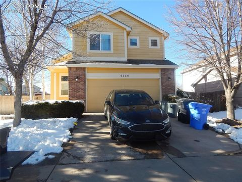 Photo of 6350 Naturita Trl, Colorado Springs, CO 80922