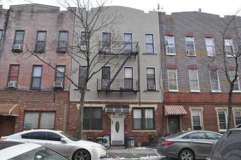 Photo of 312 Harman St, Brooklyn, NY 11237