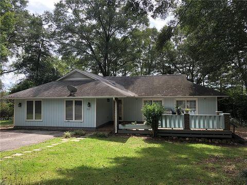 Clemson Sc Single Family Homes For Sale Realtorcom