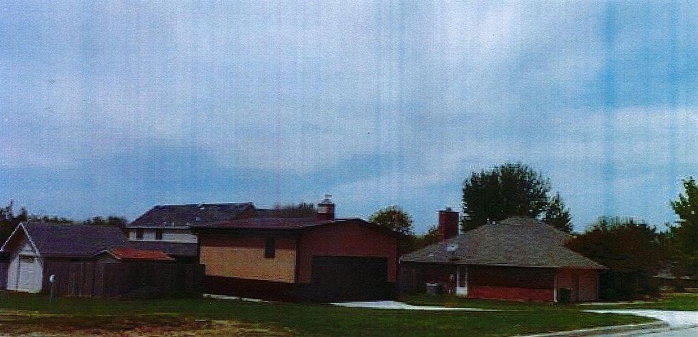 30 Raintree St Ponca City, OK 74604