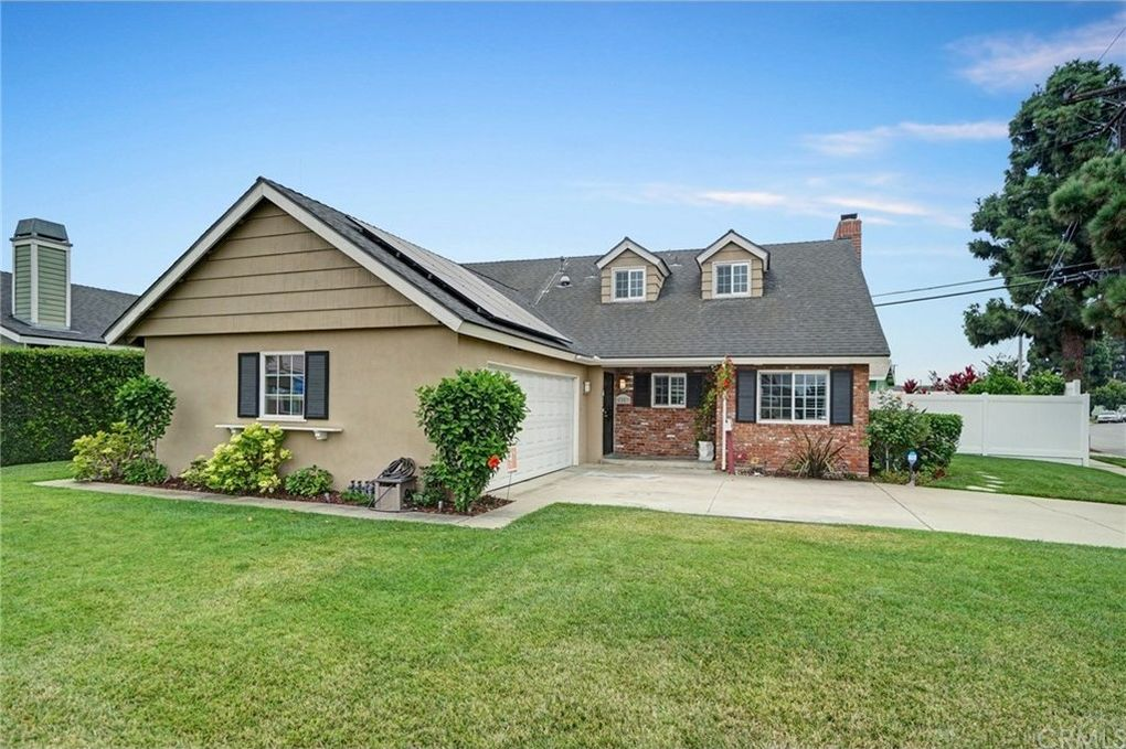 5282 Trinette Ave, Garden Grove, CA 92845