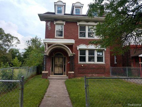 Page 2   Detroit, MI Real Estate - Detroit Homes for Sale