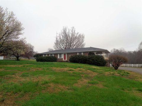 4862 Old Hartsville Rd, Scottsville, KY 42164