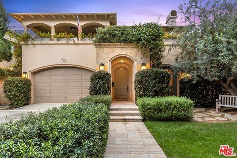 North Of Montana Santa Monica Ca Real Estate Homes For Sale