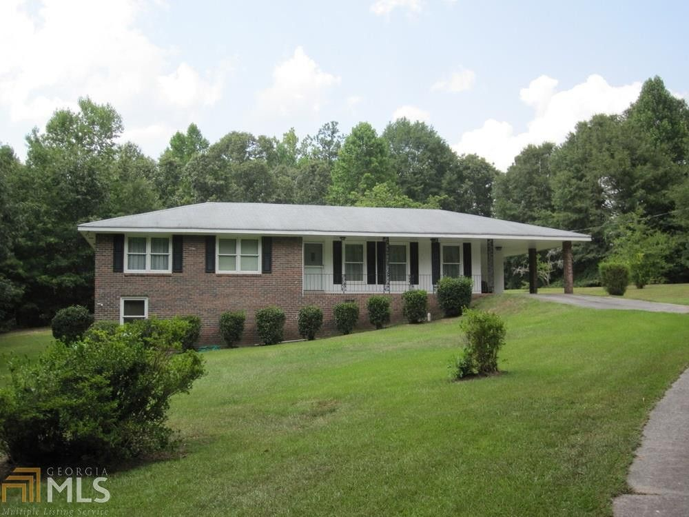 1251 Corley Rd NW Conyers, GA 30012