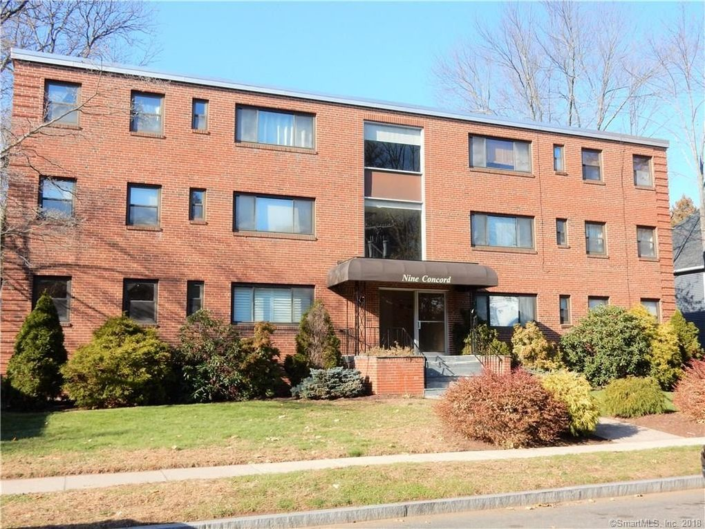 West Hartford Property Records Search