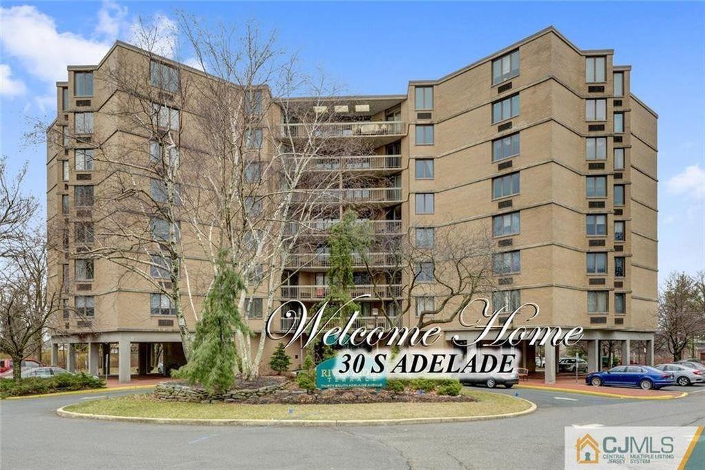 30 S Adelaide Ave Apt 2F Highland Park, NJ 08904