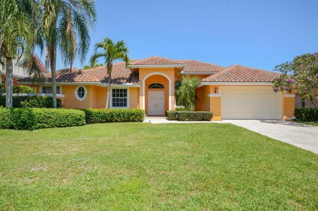2829 N Miller Dr, Palm Beach Gardens, FL 33410
