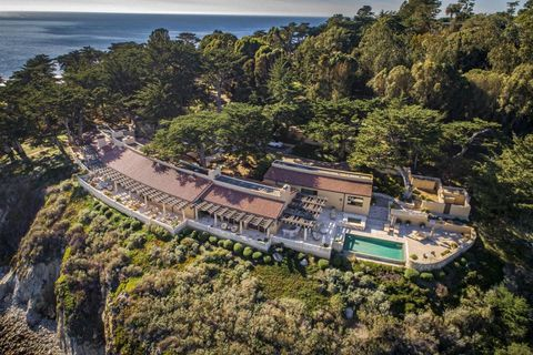 Photo Of 3290 17 Mile Dr Pebble Beach Ca 93953