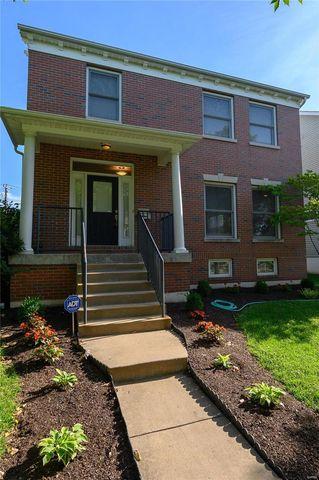 Photo of 5733 Mc Pherson Ave, Saint Louis, MO 63112