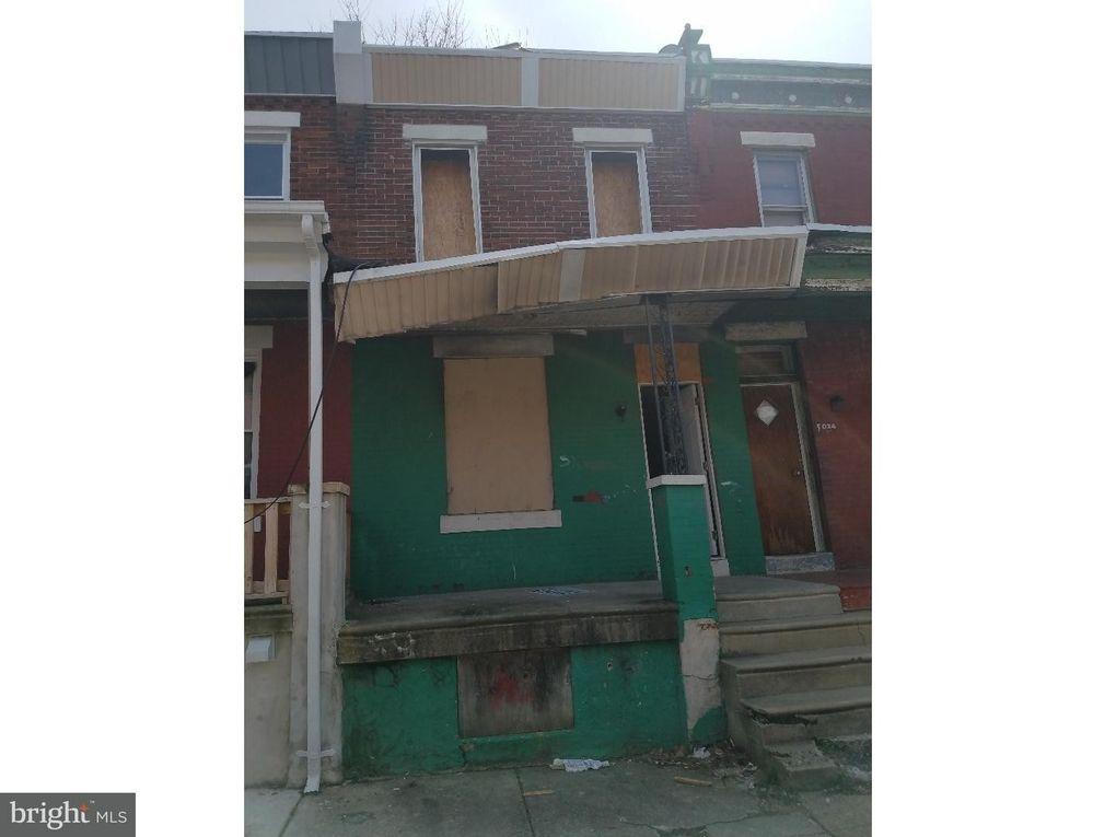 5022 Ogden St, Philadelphia, PA 19139