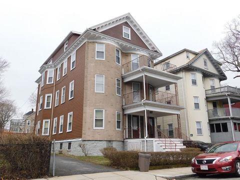 45 Evelyn St Unit 3, Boston, MA 02126