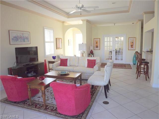 14612 Glen Eden Dr Naples Fl 34110 Recently Sold Home