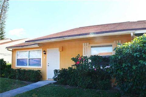 4816 Orleans Ct Apt A, West Palm Beach, FL 33415