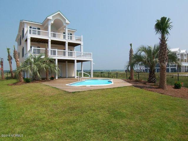 Sunset Beach Nc Rental Properties