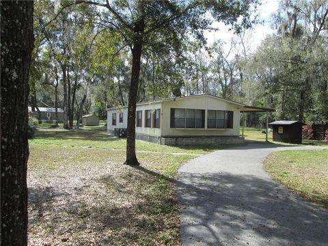 Photo of 9167 Cr 645, Bushnell, FL 33513