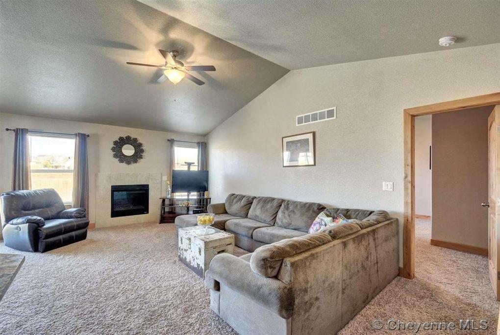 2621 Knadler St, Laramie, WY 82072