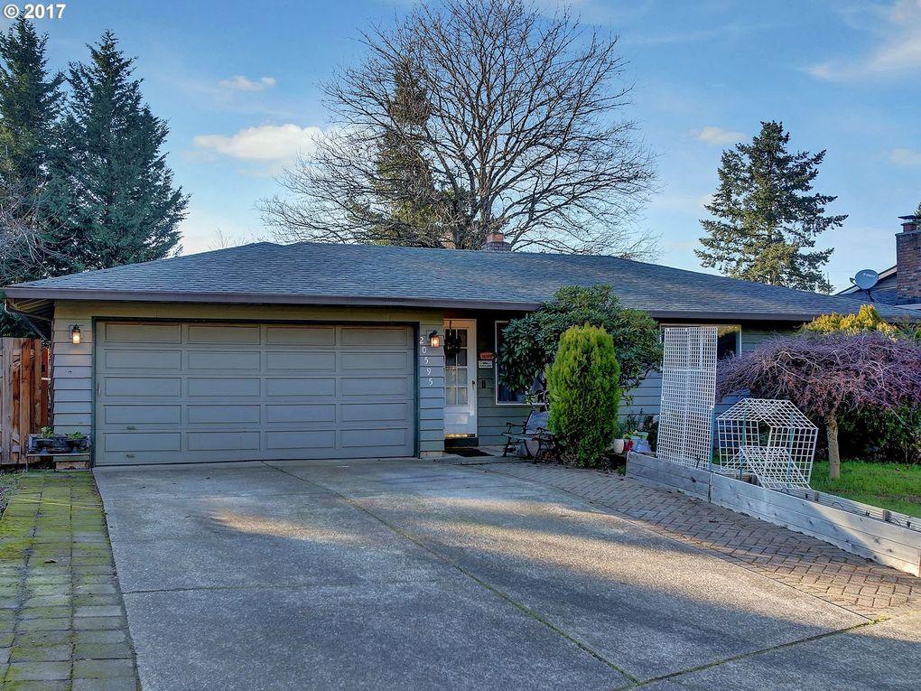 Washington County Oregon Personal Property Assessment