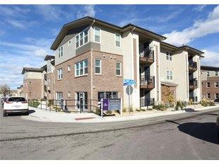 <div>15385 W 64th Ln Unit 102</div><div>Arvada, Colorado 80007</div>