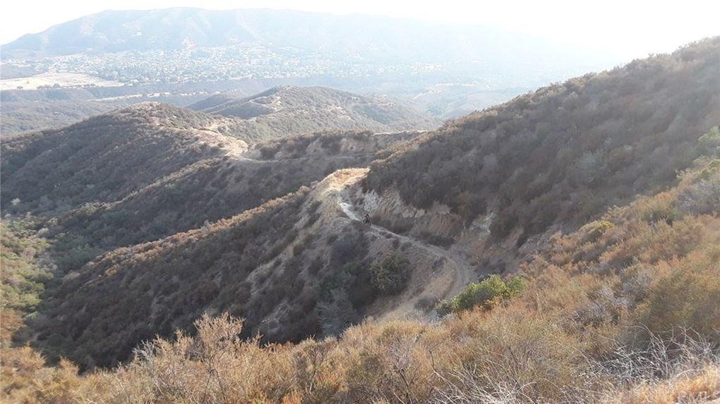 Pisgah Peak Rd, Yucaipa, CA